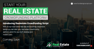 Real Estate Crowdfunding Software by Fundraisingscript.com - Crowdfunding Software